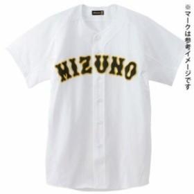 MIZUNO ミズノ ミズノプロ メッシュシャツ(オープン型)(野球) [ 52MW17301 ]