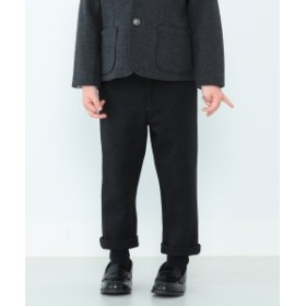 B:MING by BEAMS / ポンチ ロングパンツ 19FO キッズ その他パンツ CHARCOAL.G 120