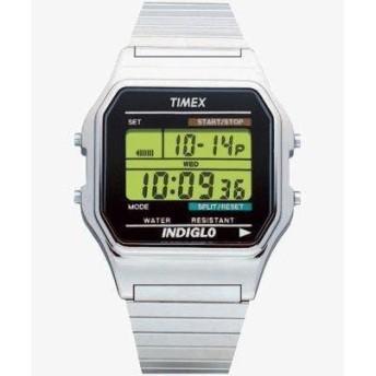 T78587 クラシックデジタルシリーズ メンズ腕時計 【デジタル】