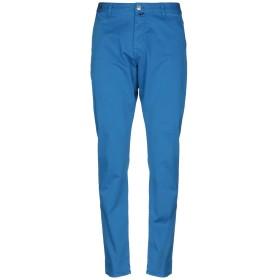 《期間限定セール開催中!》PT05 メンズ パンツ アジュールブルー 38 コットン 98% / ポリウレタン 2%