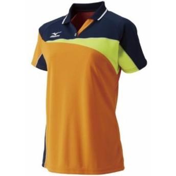 MIZUNO(ミズノ) ゲームシャツ(ウィメンズ) テニス アパレル レディース 62JA721354