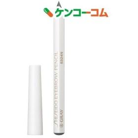 資生堂 眉墨鉛筆 4 グレー ( 4g3コセット )/ 資生堂