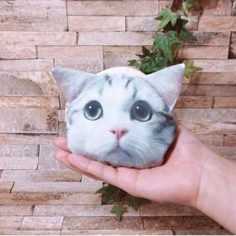愛猫オーダーポーチ【連れてって!】