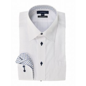 [マルイ]【セール】形態安定レギュラーフィットレギュラーカラー長袖ビジネスドレスシャツ/タカキュー(TAKA-Q)