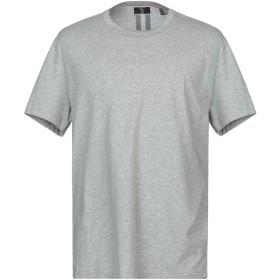 《期間限定セール開催中!》ROSSIGNOL メンズ T シャツ グレー 52 コットン 100%