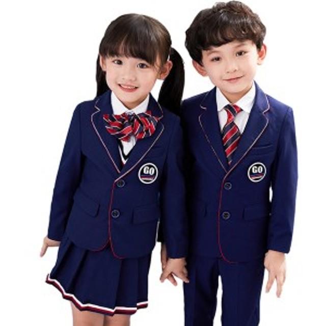 893ffda2afccc 4点セット 卒業式 入学式 スーツ 女の子 男の子 フォーマル 小さいサイズ カジュアル 学生 大きい
