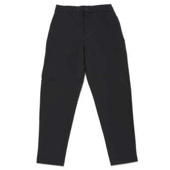 MIZUNO SHOP [ミズノ公式オンラインショップ] 2重織裏起毛パンツ[レディース] 09 ブラック B2JF7701
