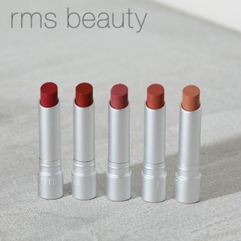 rms beauty リップスティック (ラプチャー ブレインティーザー イゼベル ブレスレス マジックアワー テンプテーション ヴォーグローズ) / リップ 口紅