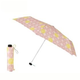 [マルイ] 雨傘【korko(コルコ)】(手開き折りたたみ傘/スリム/軽量/約145g/ラクラクオープン)/korko(コルコ)