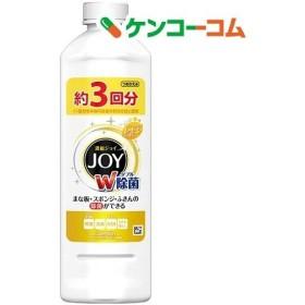 除菌ジョイ コンパクト スパークリングレモンの香り つめかえ用 ( 440mL3コセット )/ ジョイ(Joy)