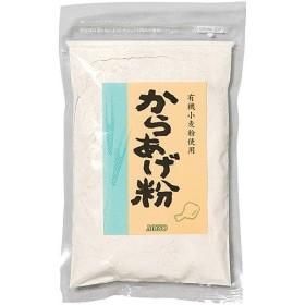 ムソー 有機小麦粉使用 からあげ粉 ( 120g2コセット )