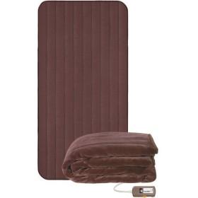 日立製作所(家電) マイヤー敷き電気毛布 ベッドマットタイプ