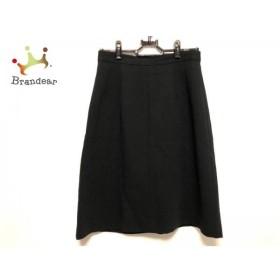 バレンシアガ BALENCIAGA スカート サイズ38 M レディース 黒 Le Mode           スペシャル特価 20190905【人気】