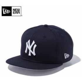 【メーカー取次】 NEW ERA ニューエラ 9FIFTY ニューヨーク・ヤンキース ネイビー 11308467 キャップ