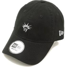 ニューエラ NEWERA ニューヨーク アイコン キャップ 9THIRTY MINI NY LIVRTY HEAD アジャスタブル 帽子 NEW ERA ブラック  11914531 SS19