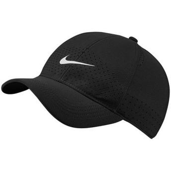 NIKE ナイキ ナイキ エアロビル レガシー91 キャップ AV6953-011 スポーツアクセサリー 帽子 ブラック/ホワイト MISC