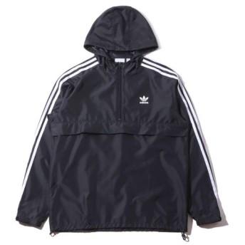 アディダスオリジナルス adidas Originals ジャケット AC プルオーバー ウインドブレイカー (BLACK) 19SS-I