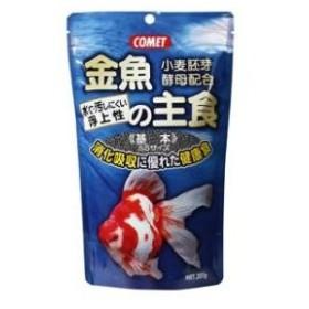 コメット 金魚の主食 基本食 SSサイズ 300g イトスイ キンギヨノシユシヨクSS300G 返品種別B