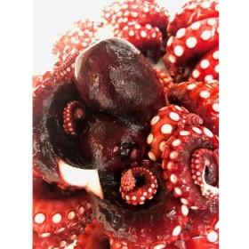 ボイル地蛸 【約1.2kg】◇お得な送料設定あり(2個まで同梱可能)