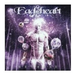 Eagleheart / Reverse 輸入盤 〔CD〕