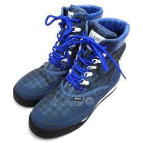 a7ee5079866  SALE  KangaROOS×colette×Pa Woodhollow PxK Winter Boot サイズ:US8 (