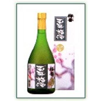 本格梅酒 明利 梅香 百年梅酒 720ml