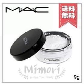 【送料無料】MAC マック プレップ プライム トランス ペアレント フィニッシング パウダー 9g