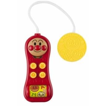 アンパンマン どこでもピカッとでんわ おもちゃ こども 子供 知育 勉強 ベビー 0歳10ヶ月~