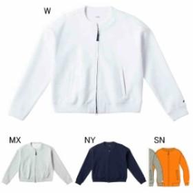 【キャッシュレスでP5%還元】 エレッセ ウィメンズ スペーサーニットジャケット  ellesse EW39100