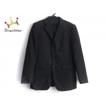 タケオキクチ TAKEOKIKUCHI ジャケット サイズ2 M メンズ 黒×ダークグレー チェック柄 スペシャル特価 20190531