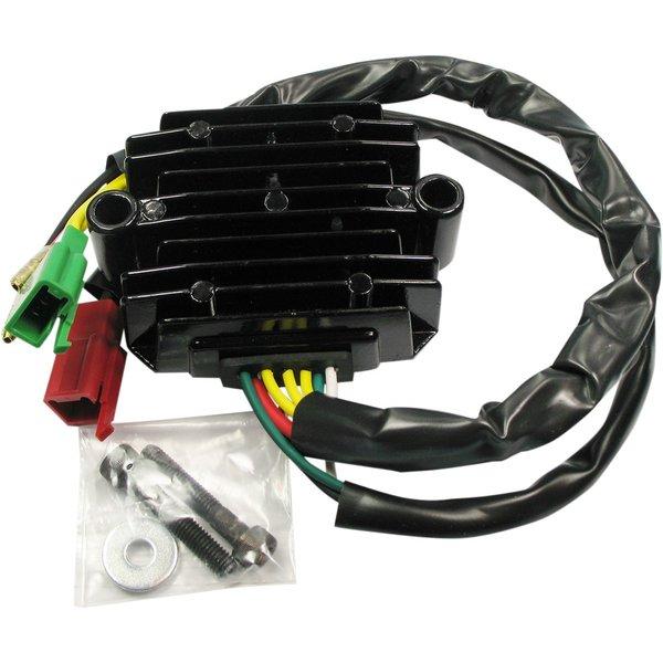 Ricks Motorsport Electric Rectifier//Regulator 10-304
