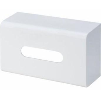 吉川国工業所 4979625101484 Mag-On マグネットボックスティッシュホルダー ホワイト (ティッシュケース)