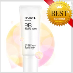 Dr. Jart+ [ドクタージャルト] [韓国コスメ Dr. Jart+] ラディエンス BB (SPF30,PA++)BBクリーム 肌保湿