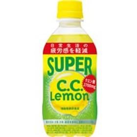 サントリー/スーパーC.C.レモン 350ml