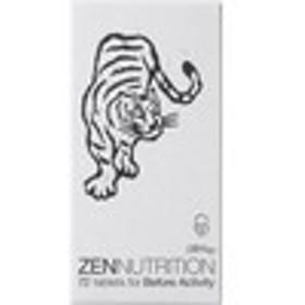 【ZEN NUTRITION(ゼンニュートリション) BEFORE トラ 72粒】[代引選択不可]