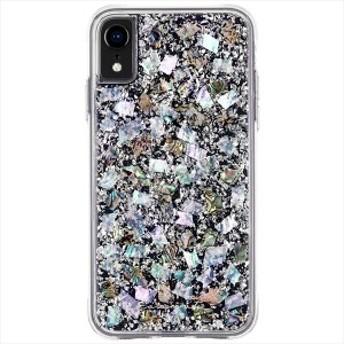 ケースメイト(Case-Mate)/iPhoneXR対応ケース Karat-Pearl