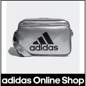 セール価格 アディダス公式 アクセサリー バッグ adidas エナメルバッグ