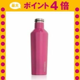 水筒 保温保冷ボトル CORKCICLE  CANTEEN 470ml PINK 2016GP コークシクル [01]