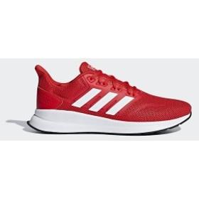アディダス(スポーツオーソリティ)(adidas)/ランニング FALCONRUN M