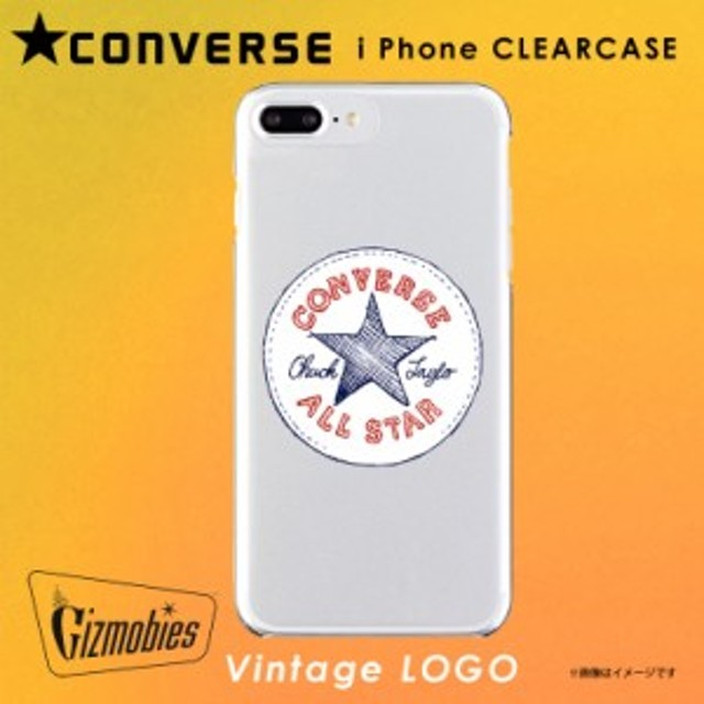 f5a8526877 iPhone 8Plus iPhone 7Plus ハードケース AB-0749-IP7P【7426】 CONVERSE コンバース