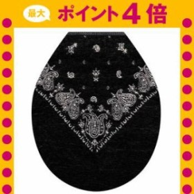 TOL ツリー・オブ・ライフ U型・O型フタカバー ブラック  [01]