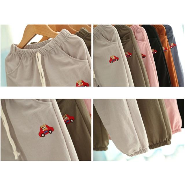 7937c789d6631 パンツ全般 - PlusNao 長ズボン スウェットパンツ ロングパンツ パンツ キッズパンツ 子供服 こども