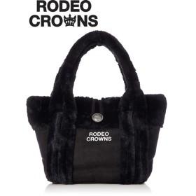 [マルイ] *もこもこ*冬の定番* CONCHO II トートバッグS/ロデオクラウンズ(バッグ&ウォレット)(RODEO CROWNS)