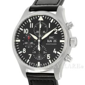 IWC パイロットウォッチ クロノグラフ デイデイト IW377709 腕時計 インターナショナルウォッチカンパニー