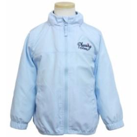 ウィンドブレーカー キッズ 女の子 子供 パーカー ジャケット ジャンパー 110cm 120cm 130cm 全3色