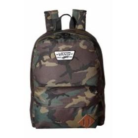 198ac204eb1b バンズ メンズ バックパック・リュックサック バッグ Old Skool II Backpack Classic Camo/Black