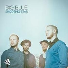 Big Blue (Jazz) / Shooting Star【CD】