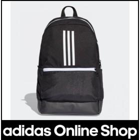 返品可 アディダス公式 アクセサリー バッグ adidas クラシック3ストライプスバックパック/リュック p0924