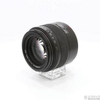 〔中古〕パナソニック 〔展示品〕 LEICA D SUMMILUX 25mm F1.4 ASPH L-X025