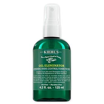 キールズ O-E オイルコントロール トナー化粧水メンズKiehlslotionmensローション